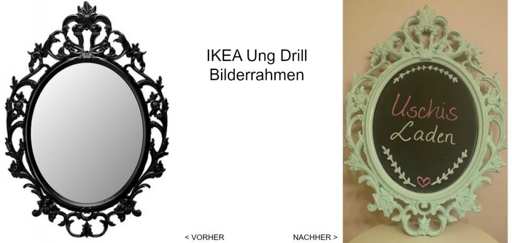 Ikea Hack Archive - Uschis Laden